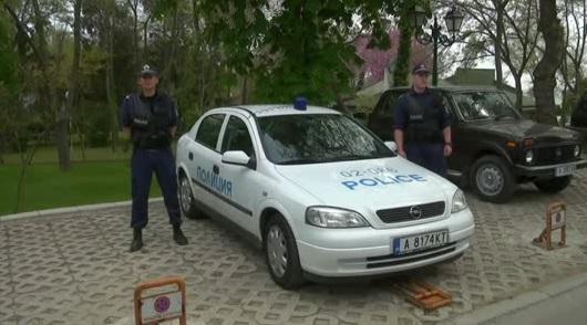 Община Созопол подпомага МВР-Бургас, като осигурява пребиваването на командированите полицаи 3