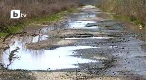Пътят към к-г Градина между Черноморец и Созопол ще бъде ремонтиран 1