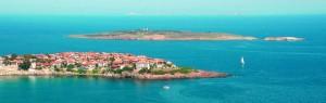 Прекарват ток и вода до остров Свети Иван 11
