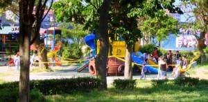 Уникална детска площадка за децата на Созопол на 1 юни 4