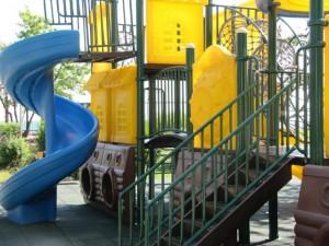 Уникална детска площадка за децата на Созопол на 1 юни 3