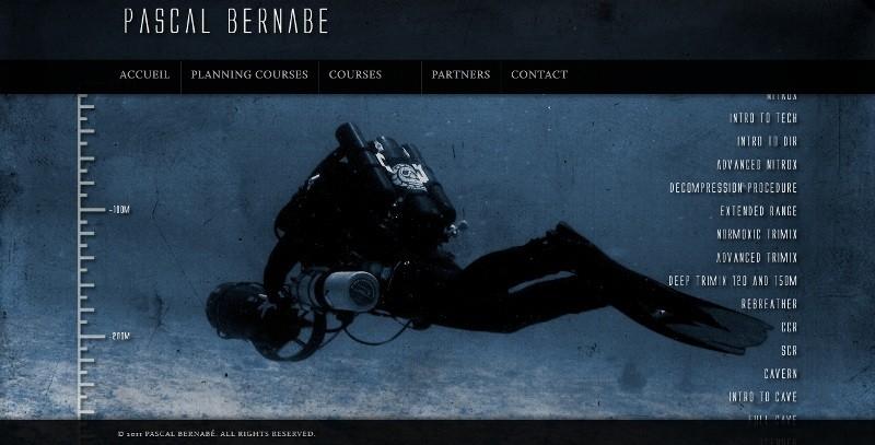 Паскал Бернабе ще обучава водолази край Созопол на 100 метра под вода 1