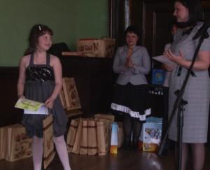 """Малката пианистка Мина Недин от Созопол триумфира в конкурса """"Радост на брега"""" 2"""