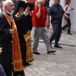 """Мощите на Кръстителя от днес почиват в обновената църква """"Св.св. Кирил и Методий"""" в Созопол 2"""