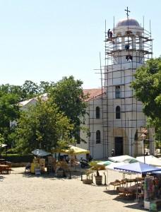 """Премиерът идва в Созопол за откриването на обновената църква """"Св. св. Кирил и Методий"""" 4"""