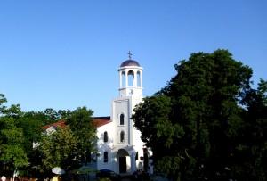 Програма за развитие на поклонническият туризъм в Созопол 2