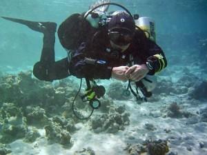 Паскал Бернабе ще обучава водолази край Созопол на 100 метра под вода 6