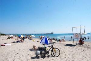 Турнир по плажен волейбол стартира днес в Созопол 2