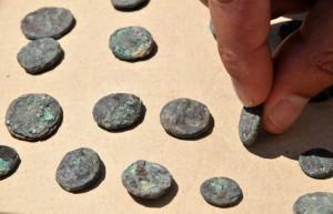 Уникална монетна находка откриха археолози край Созопол 7