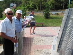 Созопол почете руските подводничари 2