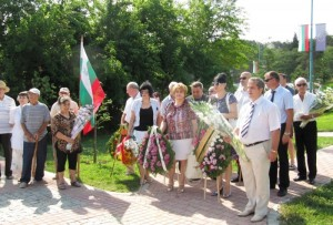 Созопол почете руските подводничари 4