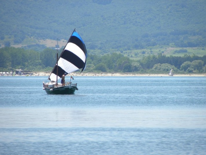 Post image for Sailing | Отплуване