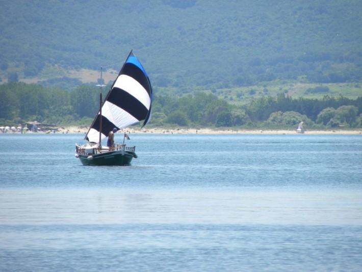 Sailing | Отплуване 3