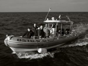 Награждават участниците в спасителната операция край остров Свети Иван 2