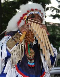 Индиански ритми посрещат гостите на старият Созопол [ВИДЕО] 2