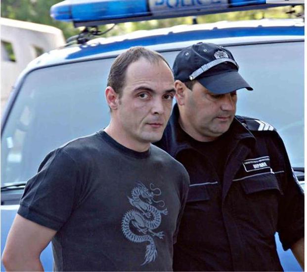 Бащата насилник от Черноморец бе осъден на 16г. затвор 1