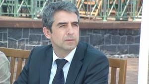 Министър Плевнелиев инспектира плаж Хармани в Созопол 2