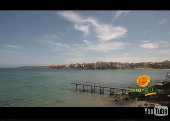 Древен Созопол | Ancient Sozopol - World Heritage - Destination Bulgaria 2