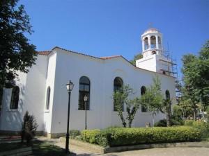 Открити документи датират построяването на храм Св.св Кирил и Методий в Созопол 2