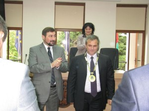Панайот Рейзи и общинските съветници на Созопол положиха клетва 4