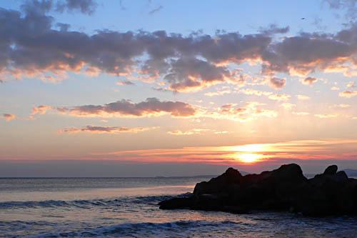 Поморие, Слънчев бряг и Балчик изчезват в морето 1