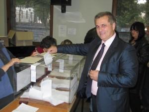 Обръщение на кмета на община Созопол Панайот Рейзи 4