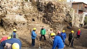 За откритията в Созопол и бъдещото финансиране на археологическата дейност 3