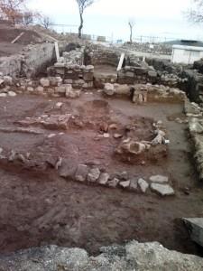 Археолози откриха древна църква в Созопол 3