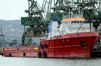 България ще има кораб за борба с нефтените разливи в Черно море 2