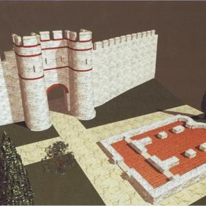 Оловен печат на византийската императрица Теодора е открит в Созопол 3