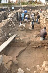 Археологическите разкопки в Созопол ще продължат до март 2012 4