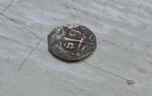 Уникалната монета на Иван Шишман открита преди дни в Созопол 1