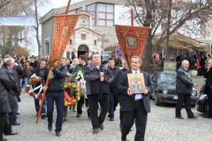 Созопол отбелязва Никулден с литийно шествие 5
