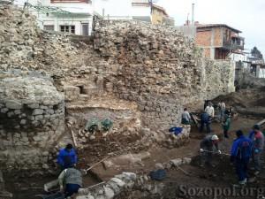 Археолозите подновяват работа в Созопол 3