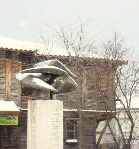 Созопол през зимата на 2012 5