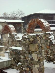 Созопол през зимата на 2012 4