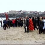Младежи спасиха Светия кръст в Созопол 11