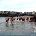 Младежи спасиха Светия кръст в Созопол 13