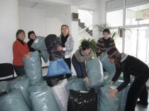 Созопол и Черноморец се включиха в кампанията за с.Бисер 3