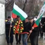 Созопол се преклони пред паметта на руските освободители 3