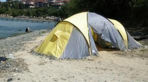 Свободното къмпингуване по Черноморието може да бъде забранено 2