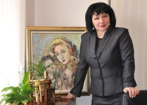 Красимира Германова, председател на УС на Асоциация на председателите на Общински съвети: Ще работя за доброто име на Созопол 2