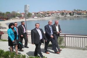 Център за деца с увреждания ще отвори врати на есен в Черноморец 4