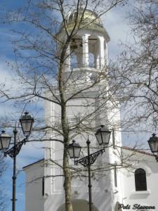 Открити документи датират построяването на храм Св.св Кирил и Методий в Созопол 3