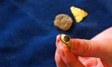 Откриха злато в Созопол 5
