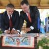 Созопол и Несебър сключиха примирие 1