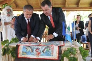 Созопол и Несебър сключиха примирие 2
