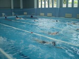 Плувния басейн в Созопол е вече отворен 2