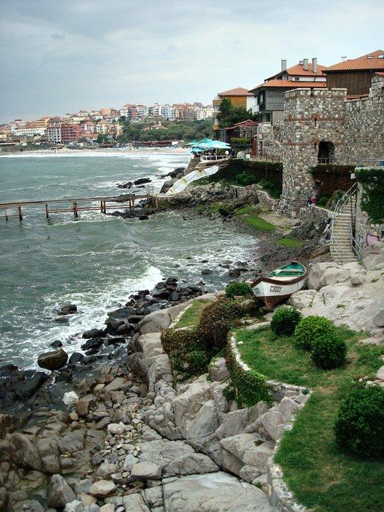 Созопол - Град в морето