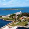 Евро финанси за остров Свети Кирик 1